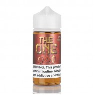 The One – Apple 100ml