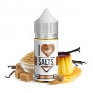 I Love Salts Sweet Tobacco