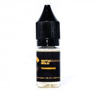 QNTM Clouds Gold THC Vape Liquid Tangerine – 100...
