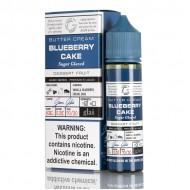 Basix – Blueberry Cake 60ml